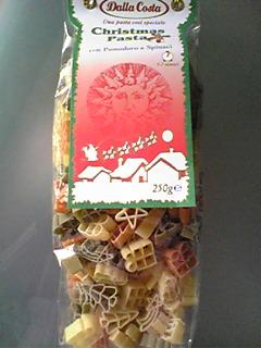 Christmas Pasta