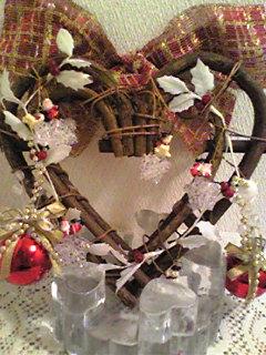 †Christmas Wreath†